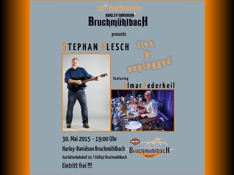 Stephan-Flesch-Harley-Davidson-Bruchmühlbach