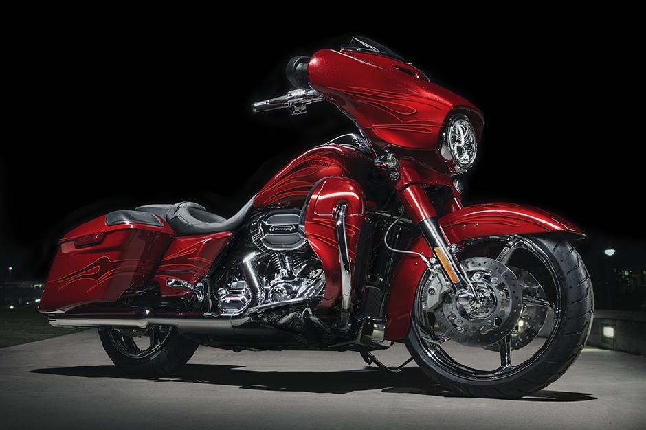 Hot Bike Bagers 35