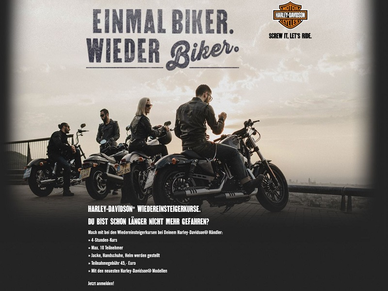 Harley-Bruchmühlbach_Wiedereinsteigerkurse_2016