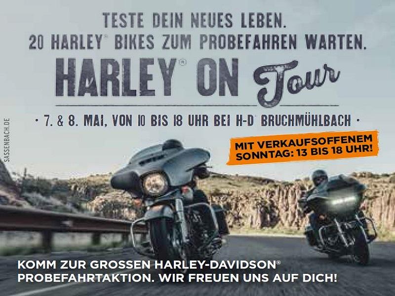 Harley-Bruchmühlbach_Harley_on_Tour_2016