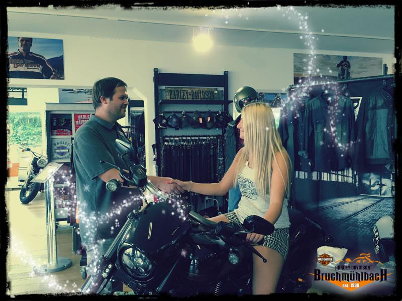 Harley_Davidson_Bruchmuehlbach_GmbH_Angelika_Pekrul_Welcome_1