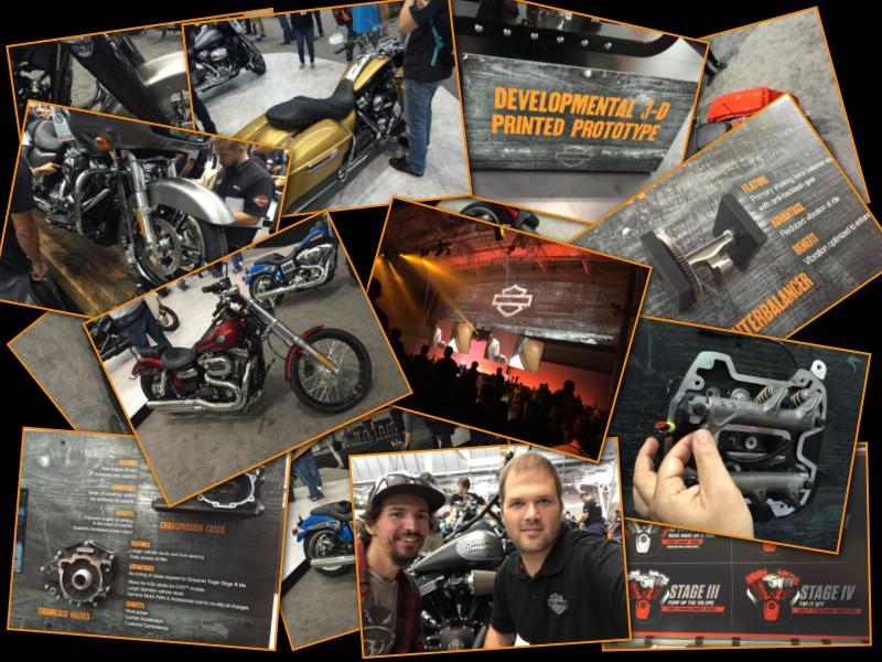 Collage-Harley-Davidson-BruchmuehlbacH-ADM-Boston-2016
